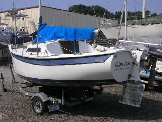 1990 seaward fox  3 1990 Seaward Fox