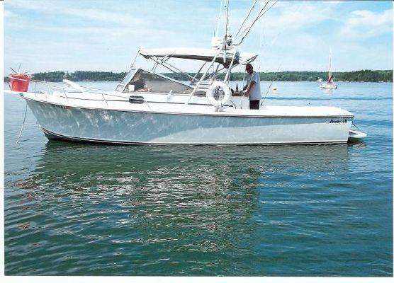 Boats for Sale & Yachts Shamrock 260 Predator 1990 Motor Boats