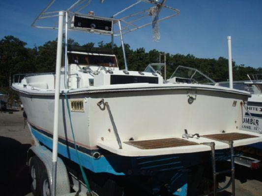 Boats for Sale & Yachts Shamrock Stalker 2009 repower! 1990 Motor Boats