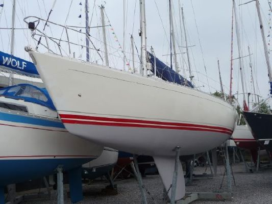 Boats for Sale & Yachts Sigma 38 1990 All Boats