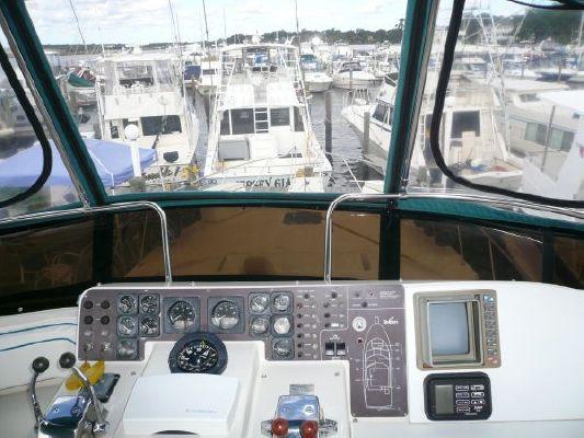 1990 silverton 46 motor yacht  2 1990 Silverton 46 Motor Yacht
