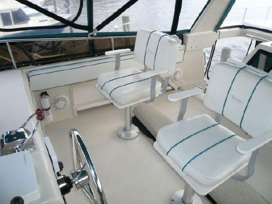 1990 silverton 46 motor yacht  3 1990 Silverton 46 Motor Yacht