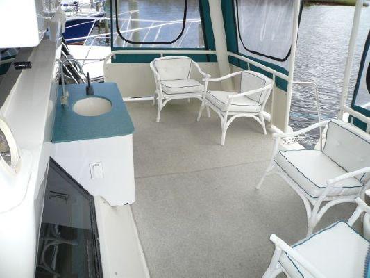 1990 silverton 46 motor yacht  4 1990 Silverton 46 Motor Yacht