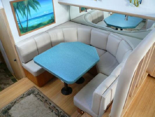 1990 silverton 46 motor yacht  7 1990 Silverton 46 Motor Yacht