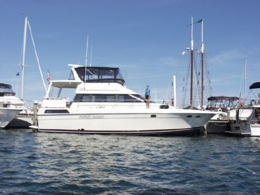 Boats for Sale & Yachts Silverton AFT CABIN 1990 Aft Cabin All Boats
