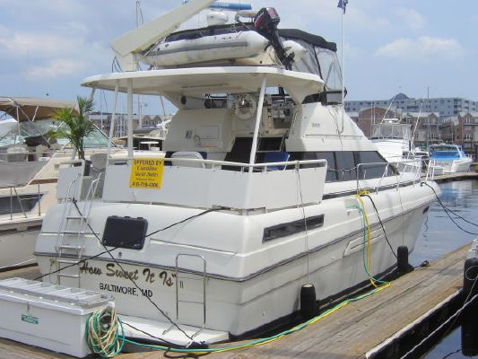 Boats for Sale & Yachts Silverton Aft Cabin Motor Yacht 1990 Aft Cabin All Boats