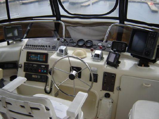 Silverton Aft Cabin Motor Yacht 1990 Aft Cabin All Boats