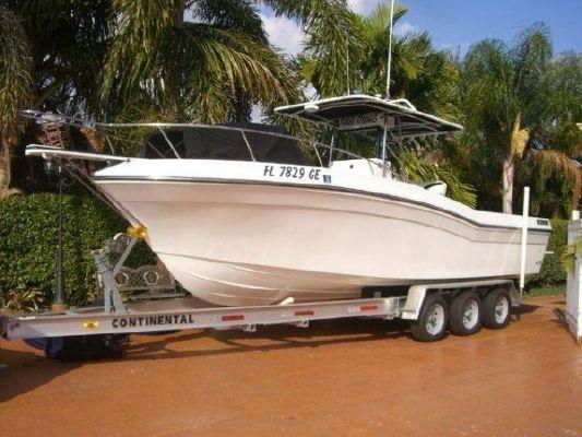 Sportcraft Fish/master 1990 All Boats