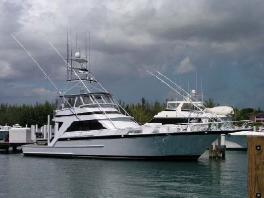 Boats for Sale & Yachts Striker Sport Fisherman 1990 All Boats Fisherman Boats for Sale