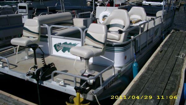 Suncruiser FISH & SKI 1990 All Boats Fish and Ski Boats