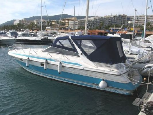 Sunseeker Travado 40 1990 Sunseeker Yachts