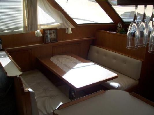 Symbol Cockpit Motor Yacht 1990 All Boats