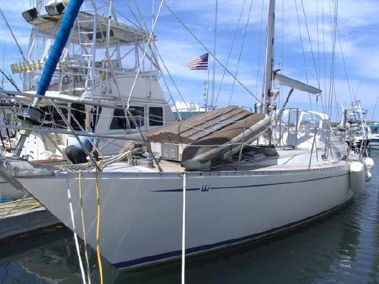 Boats for Sale & Yachts Tania Cardinal 46 1990