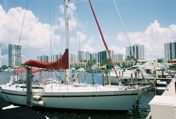 Boats for Sale & Yachts Taswell 49 CC 1990 All Boats