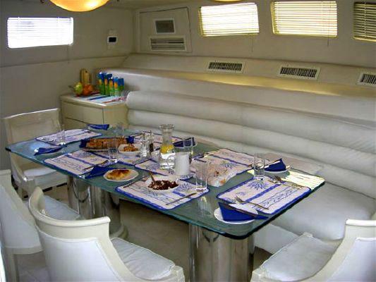 Tempest Custom Euro 1990 All Boats