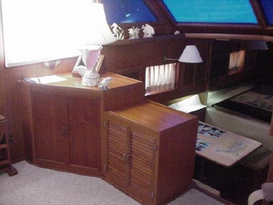 Boats for Sale & Yachts Tradewinds Cockpit MY 1990 All Boats