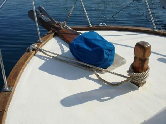 Boats for Sale & Yachts Traditional Motor Cruiser Displacement 1990 All Boats