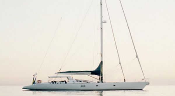 Trehard Aluminium Centreboard Sloop 1990 Sloop Boats For Sale