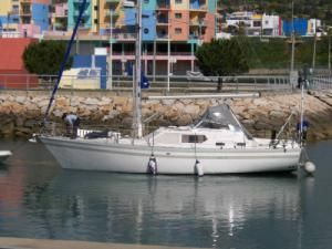 Trident Voyager 40 1990 All Boats