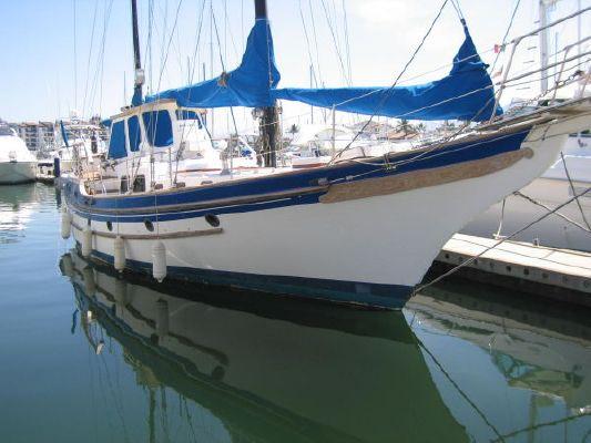 Boats for Sale & Yachts Vagabond Pilothouse 1990 Pilothouse Boats for Sale