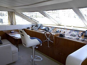 Versilcraft Challenger 80 1990 All Boats