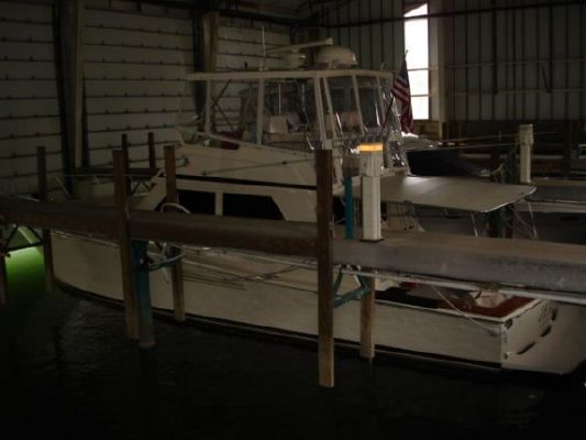 1990 viking 48 convertible freshwater  15 1990 Viking 48 convertible (freshwater)