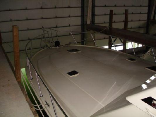 Viking 48 convertible (freshwater) 1990 Viking Boats for Sale