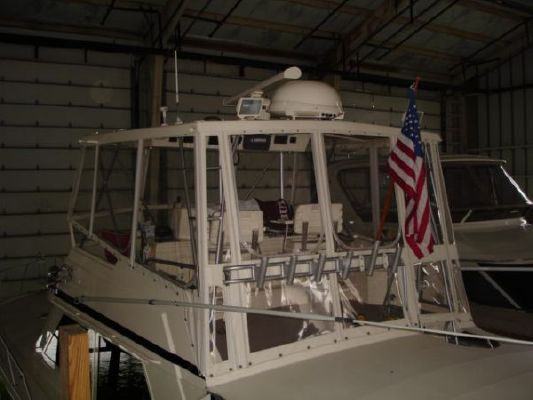 1990 viking 48 convertible freshwater  3 1990 Viking 48 convertible (freshwater)