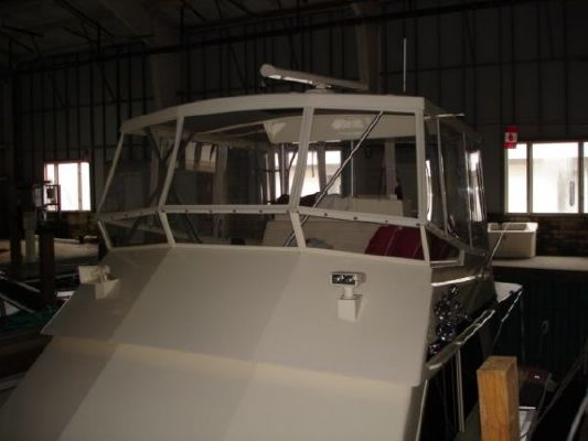 1990 viking 48 convertible freshwater  4 1990 Viking 48 convertible (freshwater)