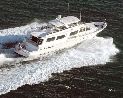 1990 Viking Motor Yacht Boats Yachts For Sale