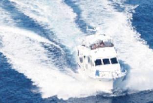 Viking Motoryacht 1990 Viking Boats for Sale