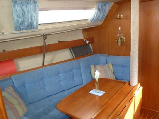 Westerly Merlin 1990 All Boats