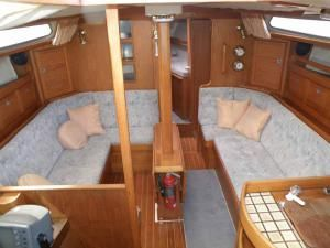 Westerly Oceanlord 41 1990 All Boats