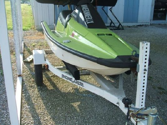 1989 yamaha waverunner Wr500f manual
