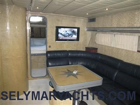 Boats for Sale & Yachts Alfamarine 58 1991 All Boats