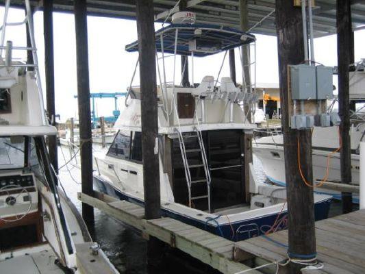 Atlantic 34 1991 Fishing Boats for Sale