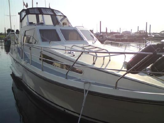 Atlantic 37 1991 Fishing Boats for Sale