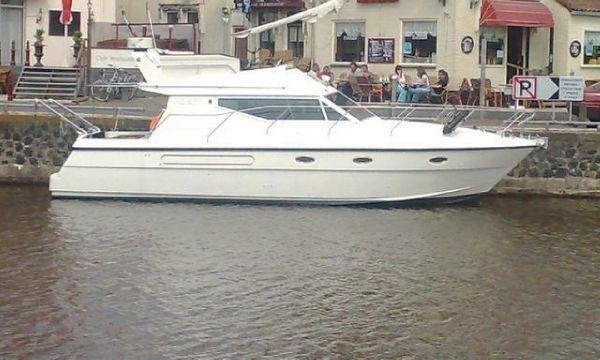 Boats for Sale & Yachts Azimut 37 1991 Azimut Yachts for Sale