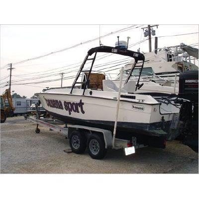 Boats for Sale & Yachts Banana Banana Sport 1991 All Boats