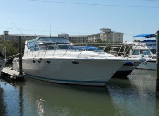 Boats for Sale & Yachts Baron 43 Express Cruiser 1991 All Boats