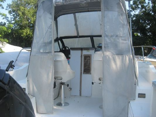 1991 Bayliner 2002 Trophy Walkaround - Boats Yachts for sale