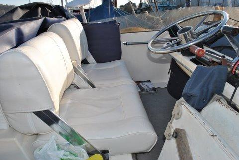 1991 Bayliner 2556 Ciera Boats Yachts For Sale