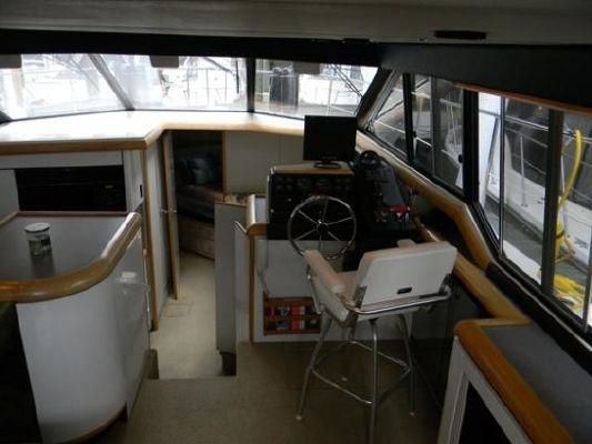 Boats for Sale & Yachts Bayliner 4387 1991 Bayliner Boats for Sale