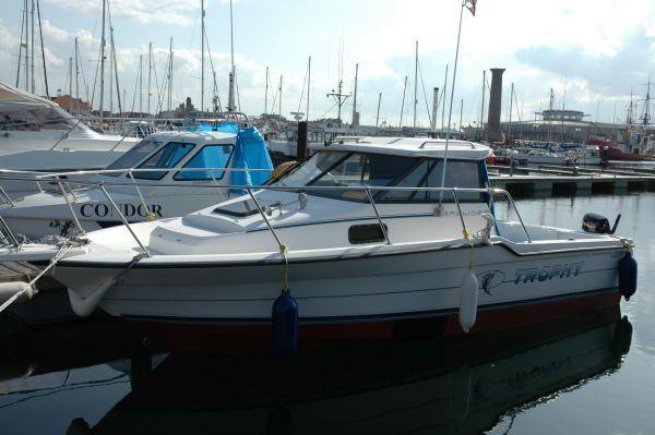 Boats for Sale & Yachts Bayliner TROPHY 2352 1991 Bayliner Boats for Sale