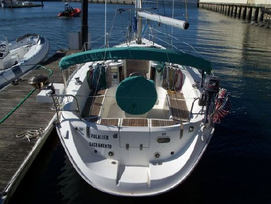 Beneteau 370 Oceanis 1991 Beneteau Boats for Sale