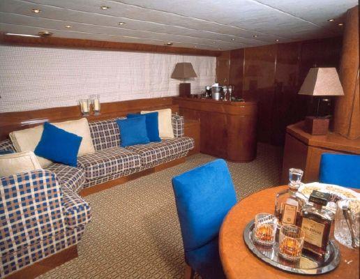 Benetti_Mondomarine 1991 All Boats
