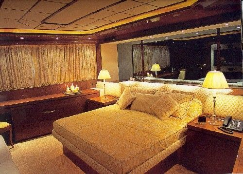 Benetti Mondomarine 138' 1991 All Boats