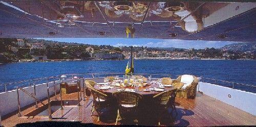 Benetti Mondomarine 138' 1991 All Boats