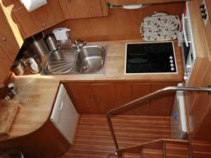 Birchwood TS 49 1991 Motor Boats