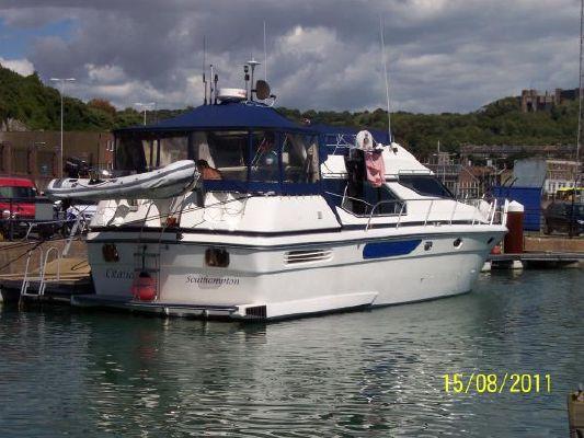 Birchwood TS49 1991 Motor Boats